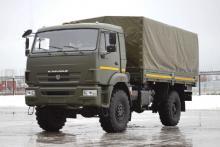 КАМАЗ 43502-6024-45