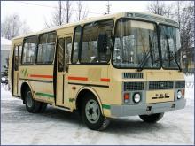 ПАЗ-32054