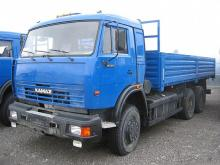 КАМАЗ 53215-052-13