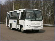 ПАЗ-320402-05
